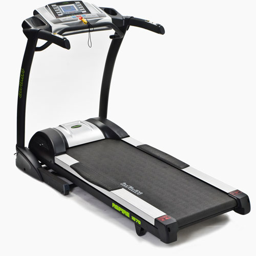 Infiniti aspire treadmill elite gym hire