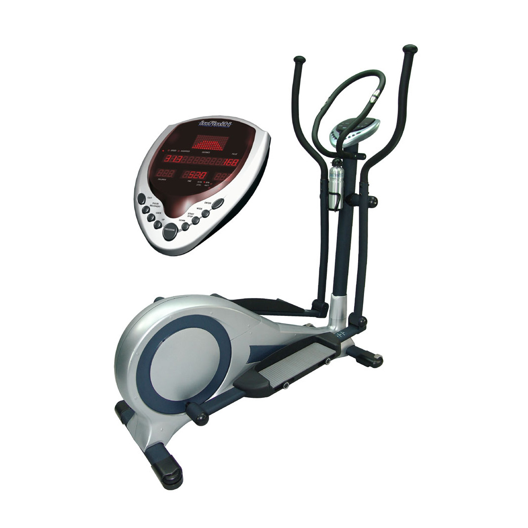 Infiniti st ems elliptical trainer hire elite gym