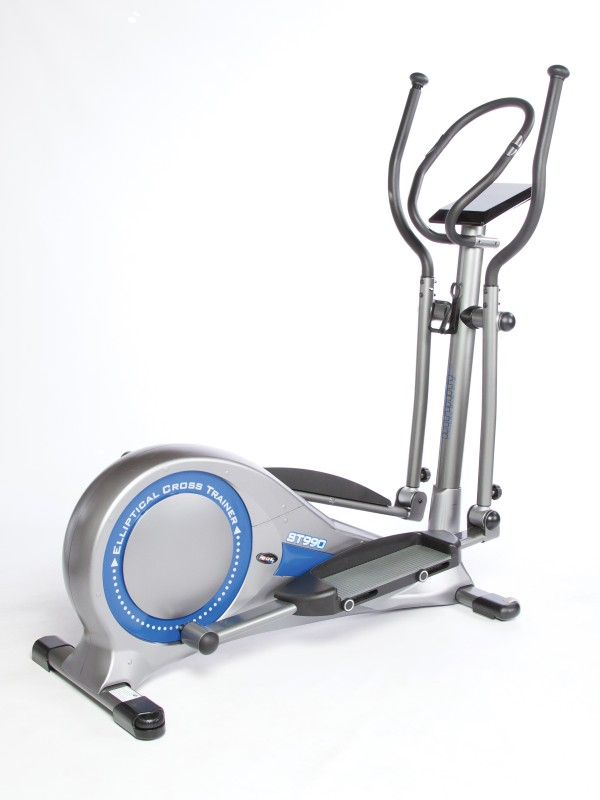 Infiniti st elliptical trainer elite gym hire